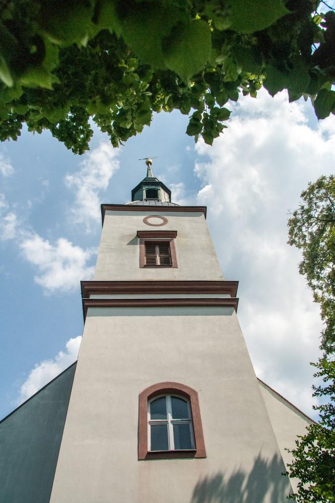 Kirche Gersdorf
