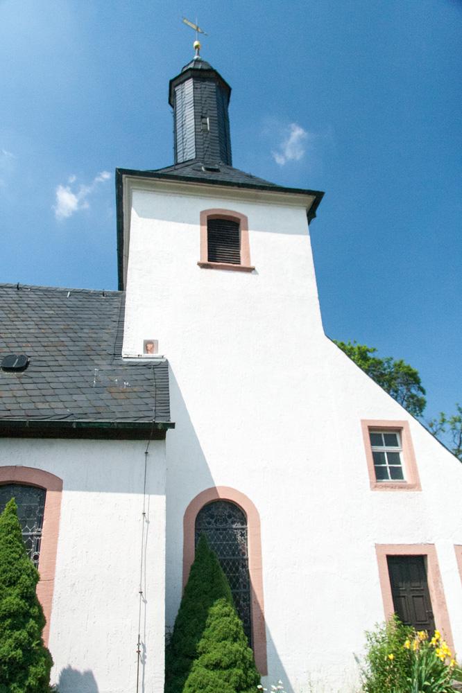 Kirche Seifersdorf
