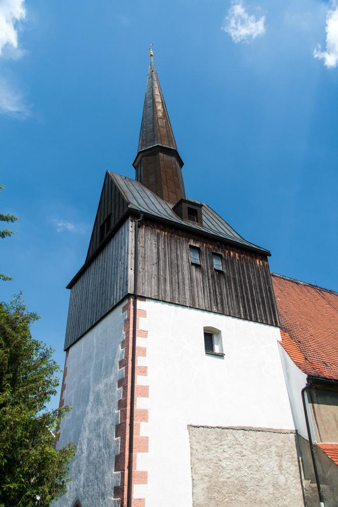 Kirche Wendishain