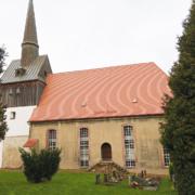 Baumaßnahme Kirche Wendishain